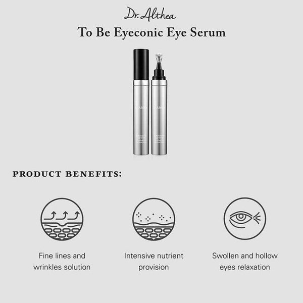 To Be Eyeconic Eye Serum 20ml