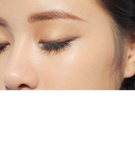 Gel Eye Liner (Light Brown) 6g