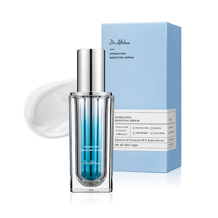 Hydration Boosting Serum 45ml