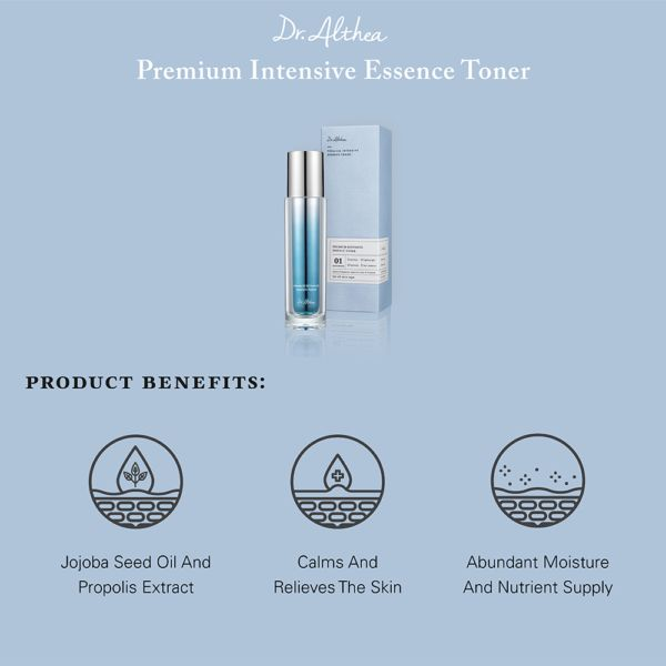 Premium Intensive Essence Toner 70ml