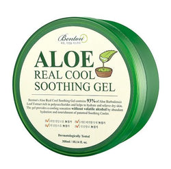 Aloe Real Cool Soothing Gel 300ml