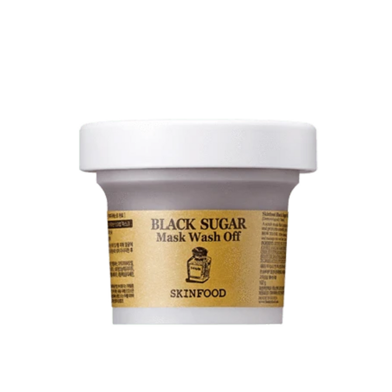 Black Sugar Mask Wash Off 100g