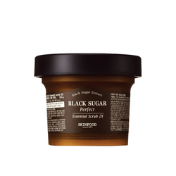 Black Sugar Perfect Essential Scrub 2X 210g