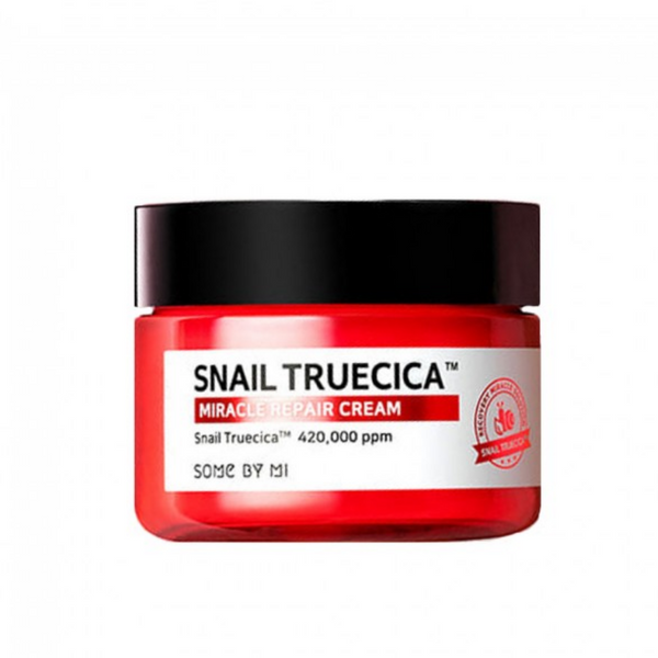 Snail Truecica Miracle Repair Cream 60g