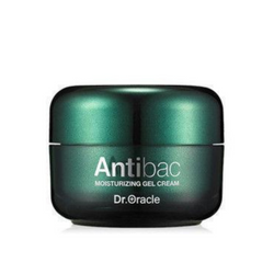 Antibac Moisturizing Gel Cream 50ml