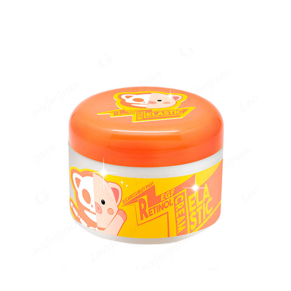Milky Piggy EGF Elastic Retinol Cream 100ml