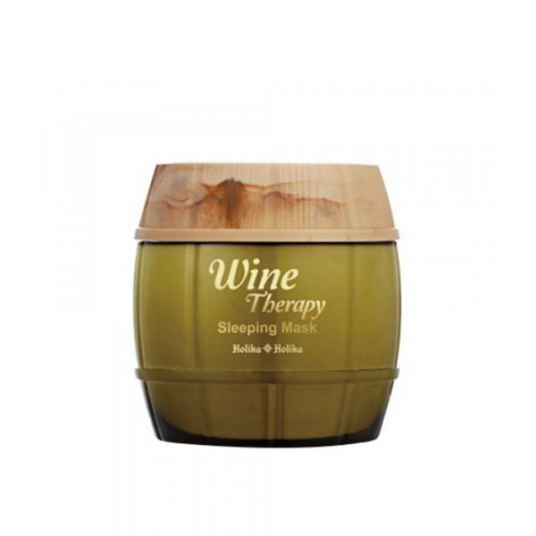 Wine Therapy Sleeping Mask 120ml (White)