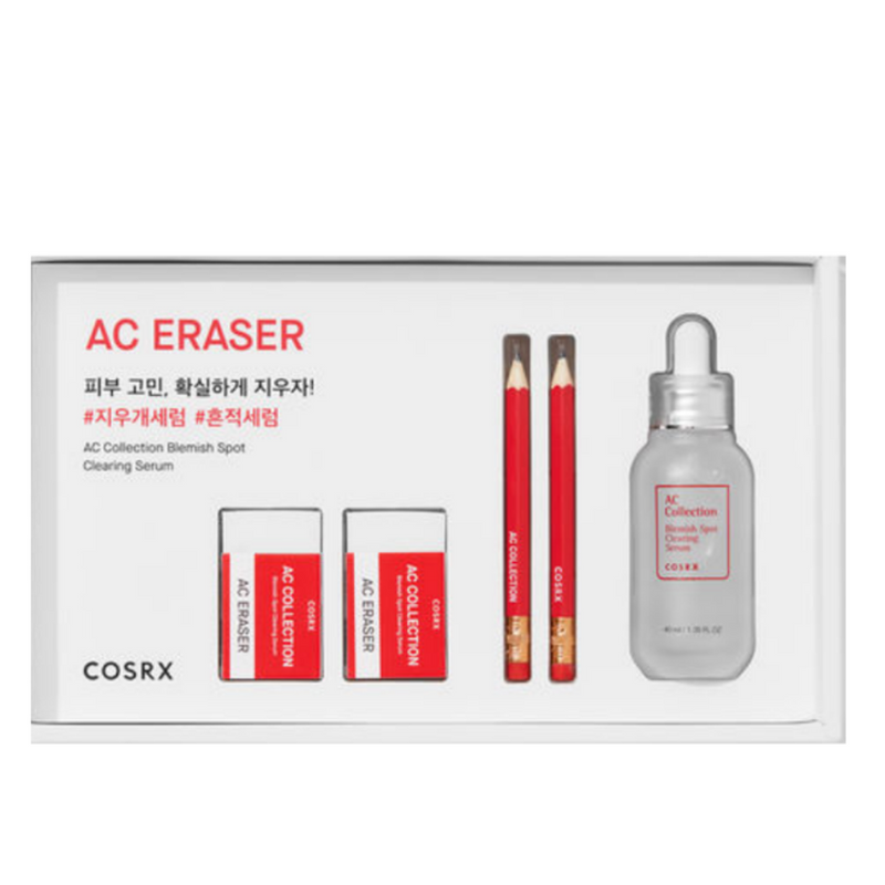 AC Collection Blemish Spot Clearing Serum Kit