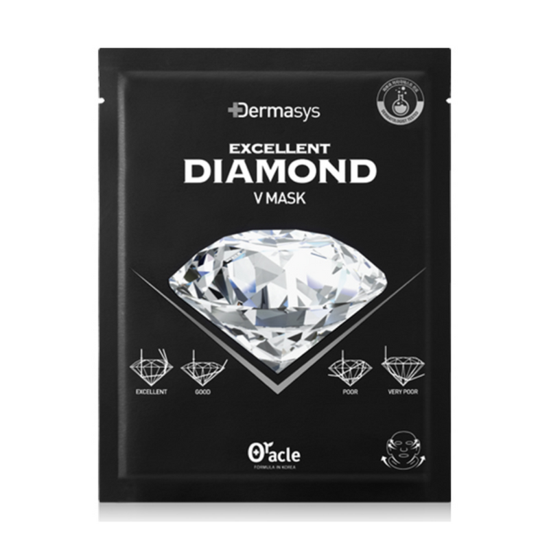 Dermasys Diamond V Mask 35g