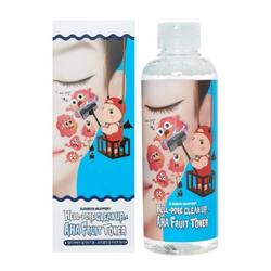 Hell Pore Clean Up AHA Fruit Toner 200ml