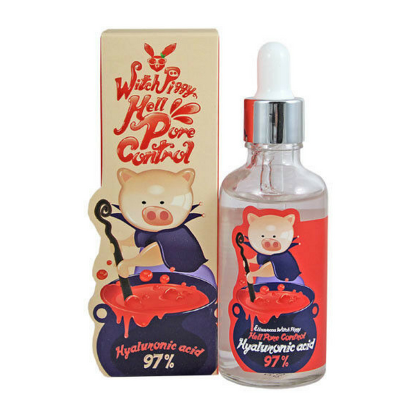 Witch Piggy Hell Pore Control Hyaluronic Acid 97% 50ml