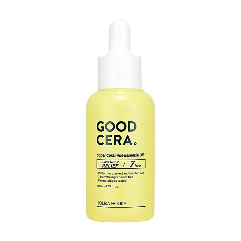 Good Cera Super Ceramide Essential Oil 40ml