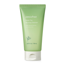 Green Tea Morning Cleanser 150ml
