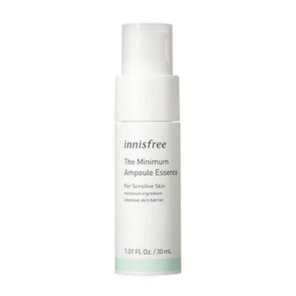 The Minimum Ampoule Essence For Sensitive Skin 30ml