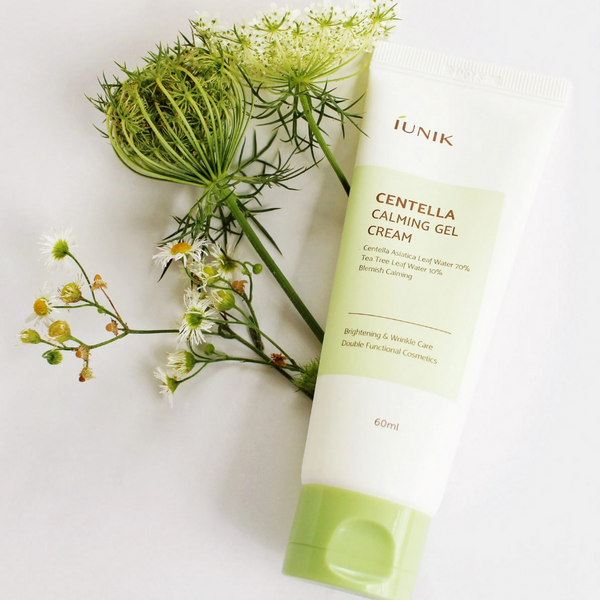 Centella Calming Gel Cream 60ml