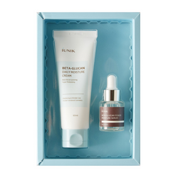 Beta-Glucan Edition Skincare Set