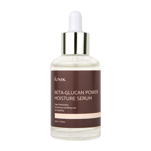 Beta-Glucan Power Moisture Serum 50ml