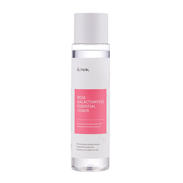 Rose Galactomyces Essential Toner 200ml