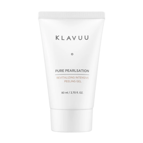 Pure Pearlsation Revitalizing Intensive Peeling Gel 80ml