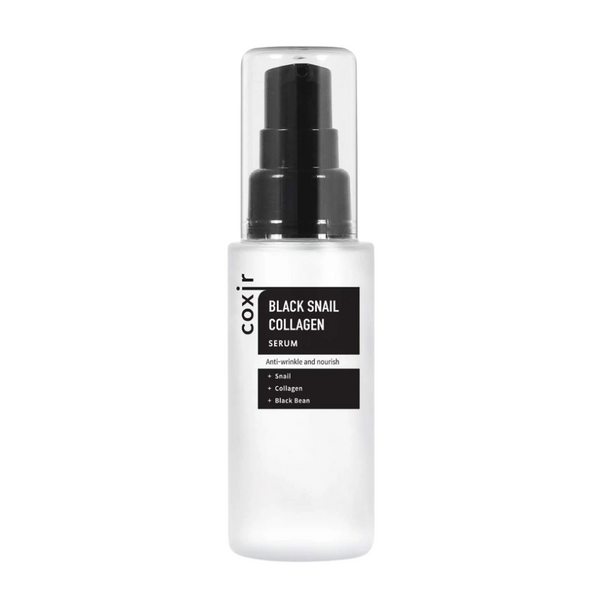 Black Snail Collagen Serum 50ml
