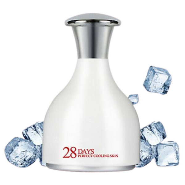 28 Days Perfect Cooling Skin (Face Type)