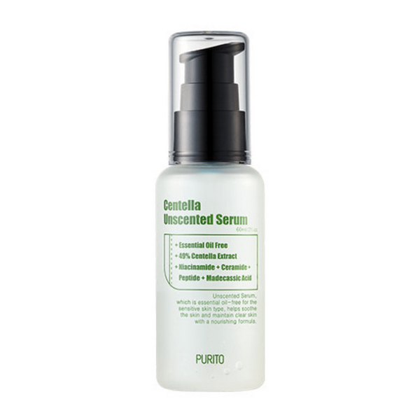 Centella Unscented Serum 60ml