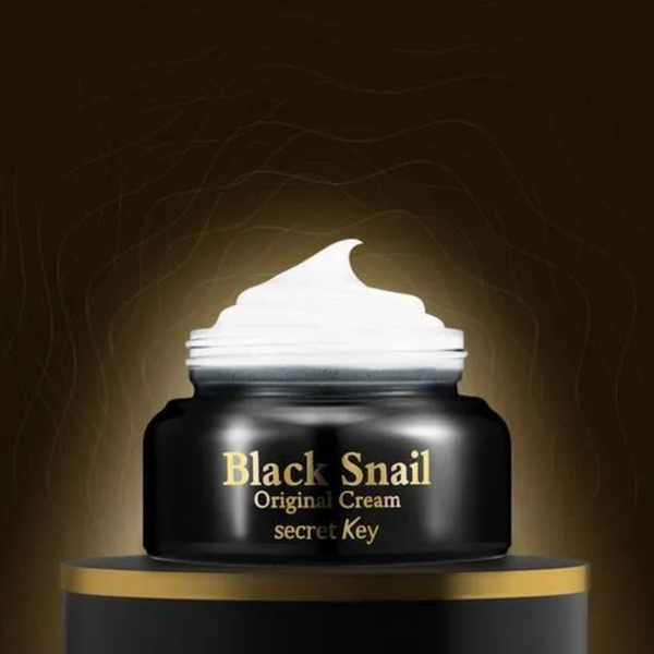 Black Snail Original Cream 50g