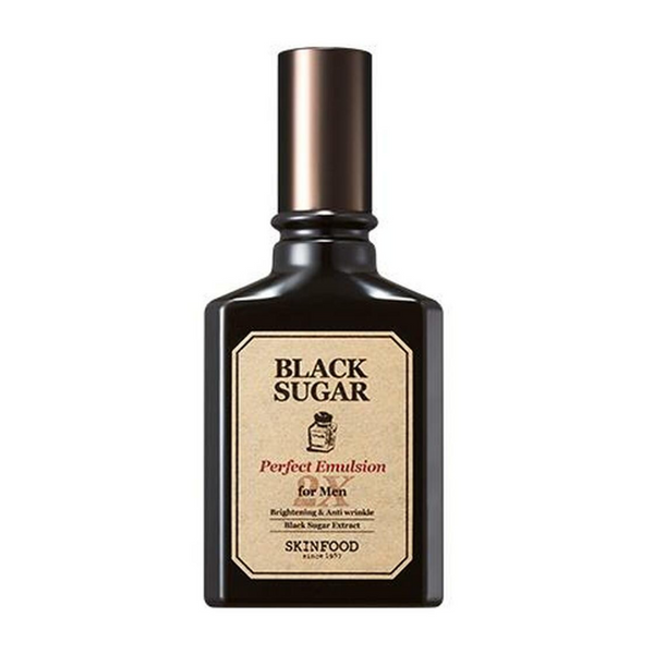 Black Sugar Perfect Emulsion 2X For Men 150ml