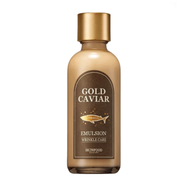 Gold Caviar Emulsion 160ml