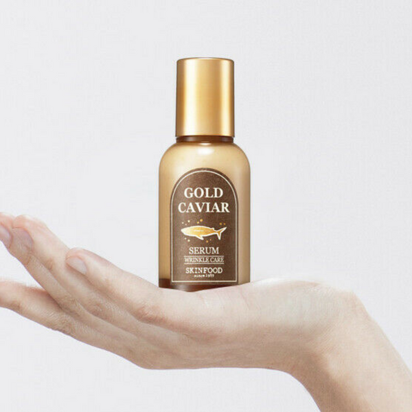 Gold Caviar Serum 50ml