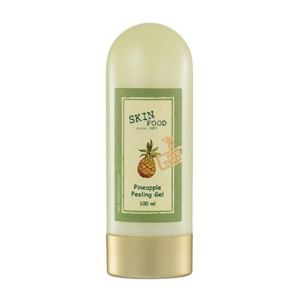 Pineapple Peeling Gel 100ml