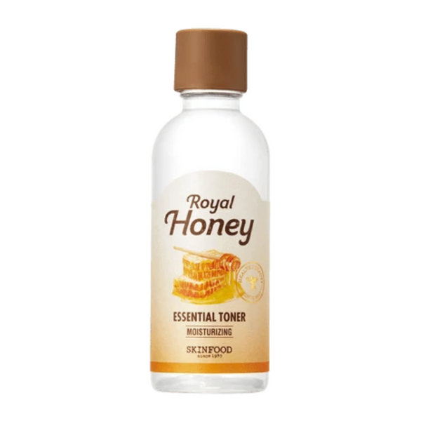 Royal Honey Essential Toner 180ml