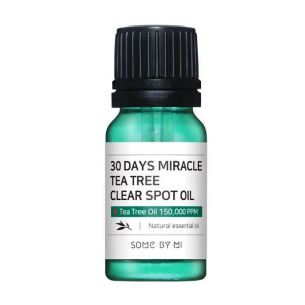 30 Days Miracle Tea Tree Clear Spot Oil 10ml