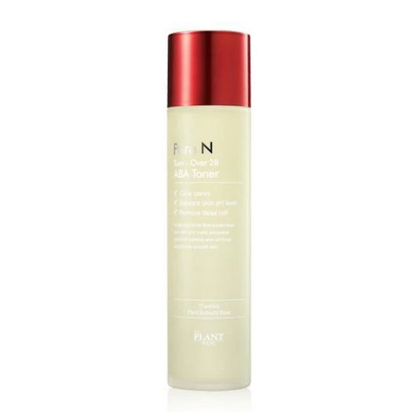 Pore N Turn-Over 28 ABA Toner 125ml