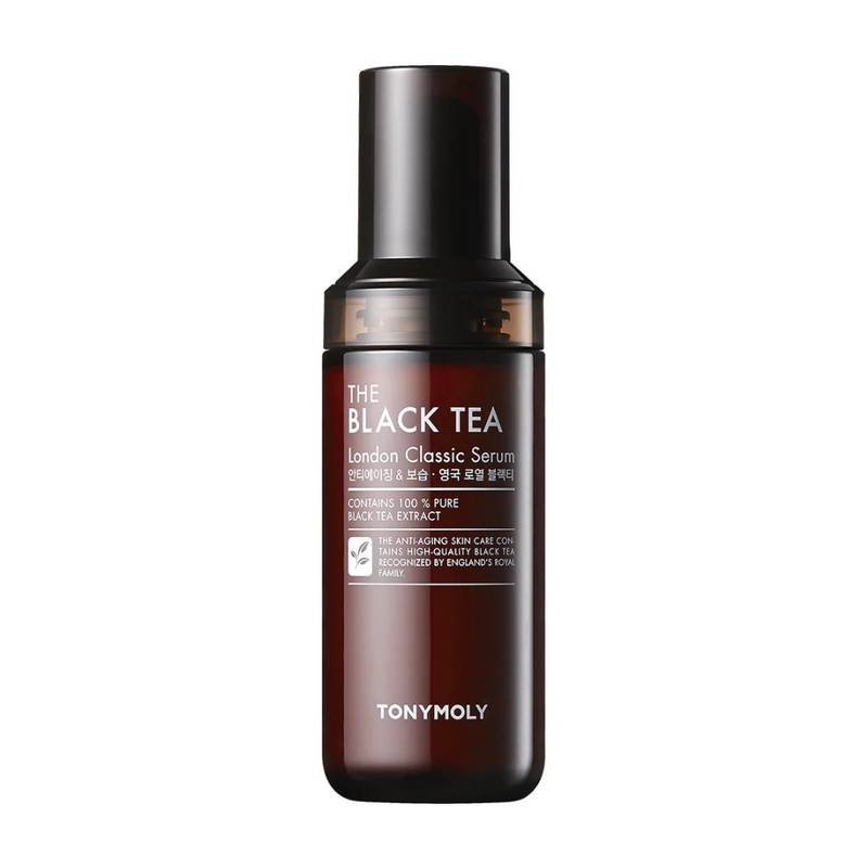 The Black Tea London Classic Serum 50ml