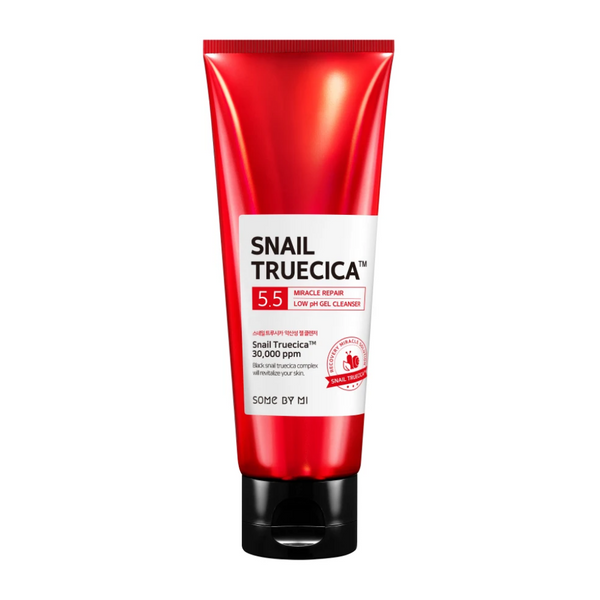 Snail Truecica Miracle Repair Slightly Acid Gel Cleanser 100ml