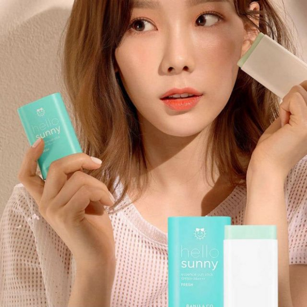 Hello Sunny Essence Sun Stick Fresh SPF50+ PA++++ 18.5g