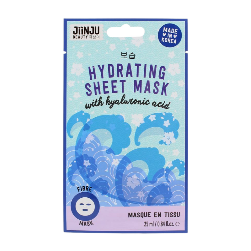 Hydrate & Plump Sheet Mask