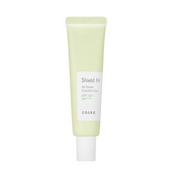Shield Fit All Green Comfort Sun 35ml