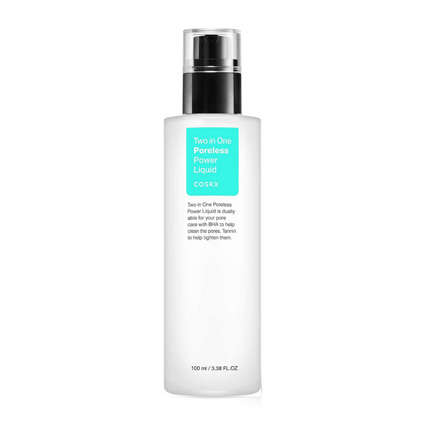 Two In One Poreless Power Liquid 100ml