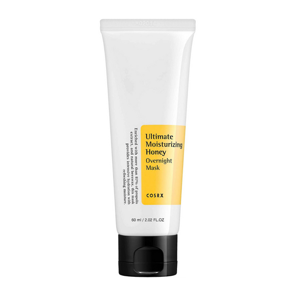 Ultimate Moisturizing Honey Overnight Mask 60ml