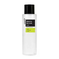 Green Tea BHA Clear Toner 150ml