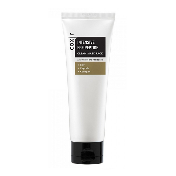 Intensive EGF Peptide Cream Mask Pack 80ml