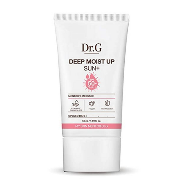 Deep Moist Up Sun Plus SPF50+ PA++++ 50ml