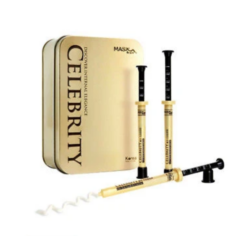 Celebrity Bee-Tox Elite Eye Serum 3 pcs