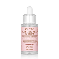 Cacao Moist and Mild Serum 30ml