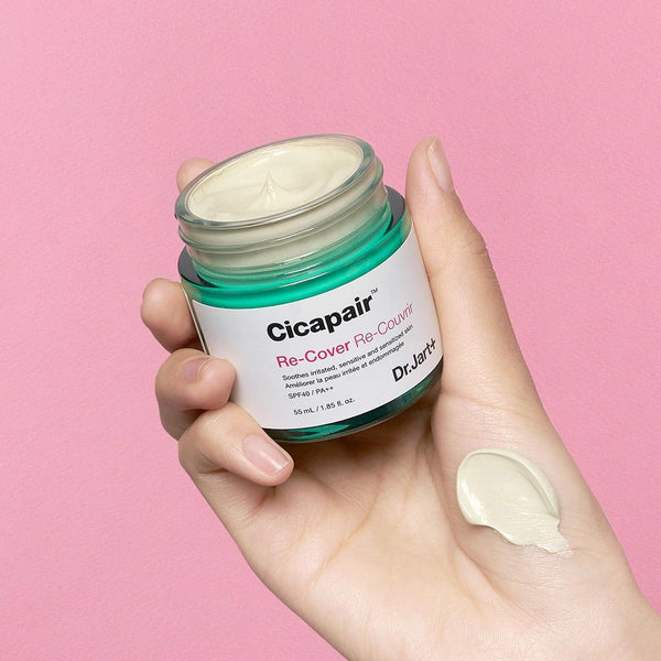 Cicapair Re-Cover SPF40 PA++ 55ml