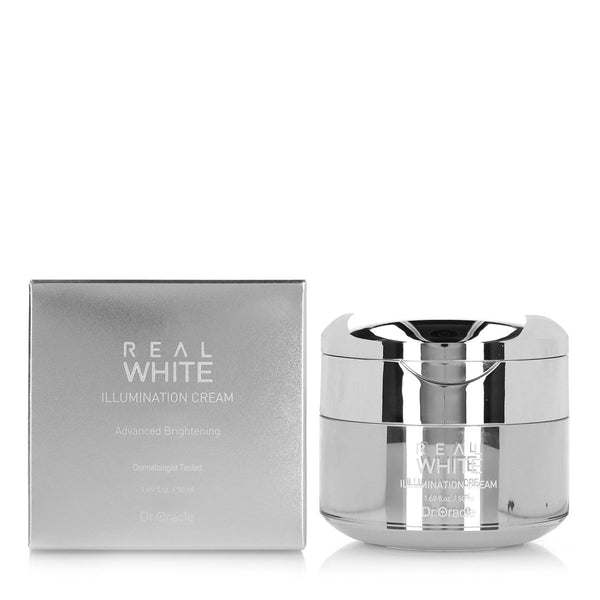 Real White Illumination Cream 50ml