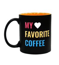 Load image into Gallery viewer, My Favorite Coffee mug