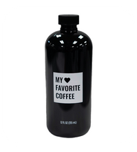 Load image into Gallery viewer, My Favorite Coffee 6-pack cold brew